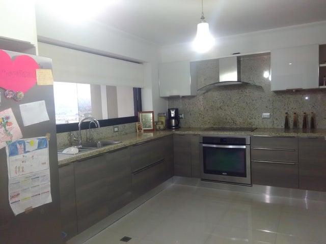 Apartamento Distrito Metropolitano>Caracas>El Marques - Venta:604.196.000.000 Precio Referencial - codigo: 17-7146