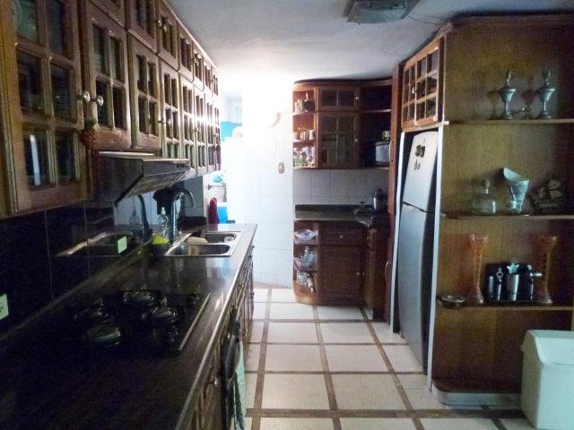 Apartamento Distrito Metropolitano>Caracas>Santa Fe Norte - Venta:17.267.000.000 Bolivares Fuertes - codigo: 17-7259