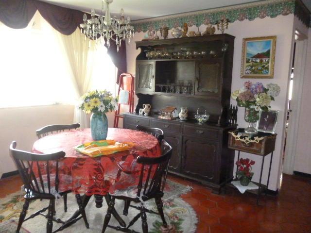 Apartamento Distrito Metropolitano>Caracas>Santa Paula - Venta:90.000 Precio Referencial - codigo: 17-7268