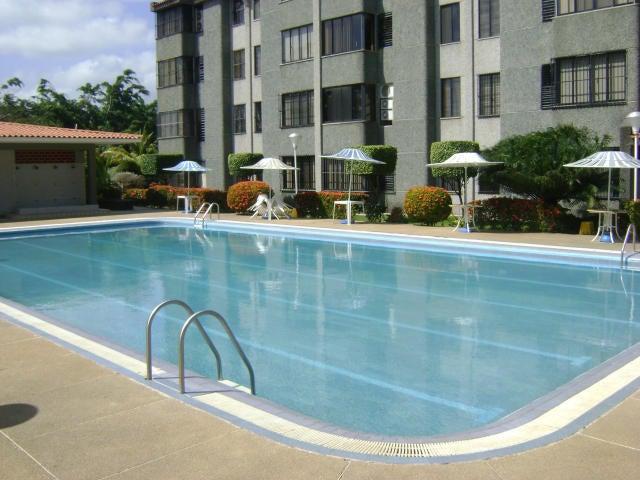 Apartamento Miranda>Higuerote>Agua Sal - Venta:6.768.000.000 Bolivares Fuertes - codigo: 17-8137