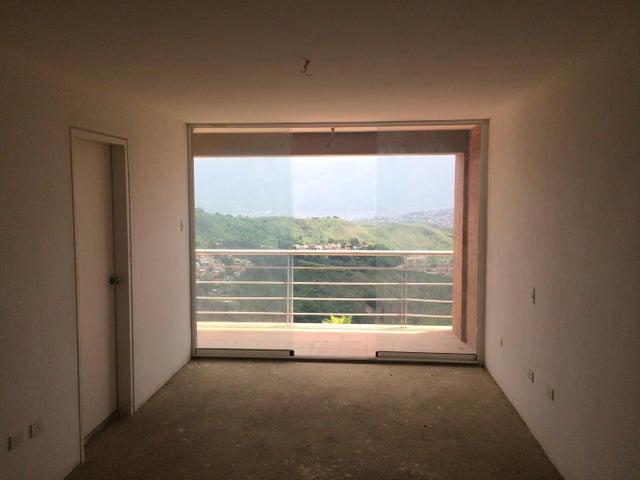 Apartamento Distrito Metropolitano>Caracas>Loma Linda - Venta:150.000 Precio Referencial - codigo: 17-7763