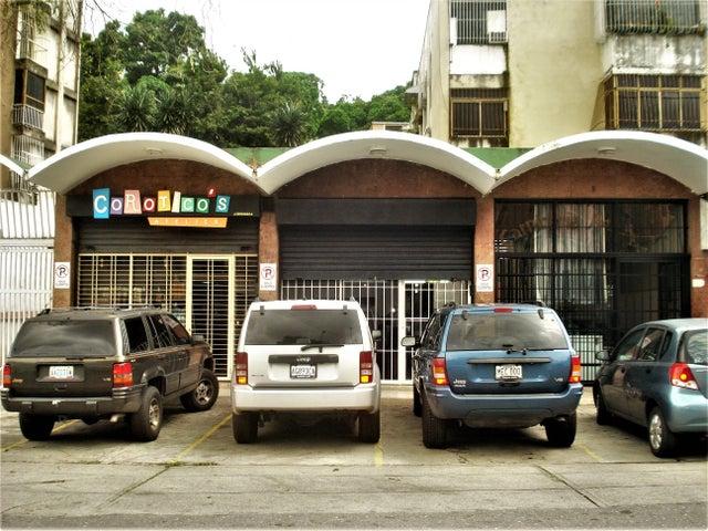 Local Comercial Distrito Metropolitano>Caracas>La Florida - Venta:60.000 Precio Referencial - codigo: 17-7602