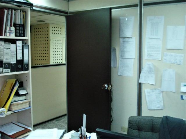 Oficina Distrito Metropolitano>Caracas>La Urbina - Venta:55.000 Precio Referencial - codigo: 17-7765