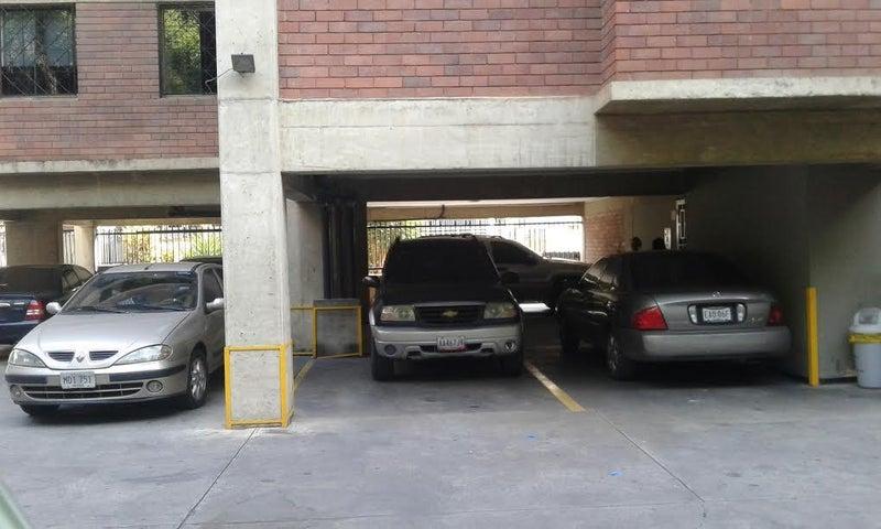 Apartamento Distrito Metropolitano>Caracas>Los Chaguaramos - Venta:11.279.000.000 Bolivares Fuertes - codigo: 17-7963