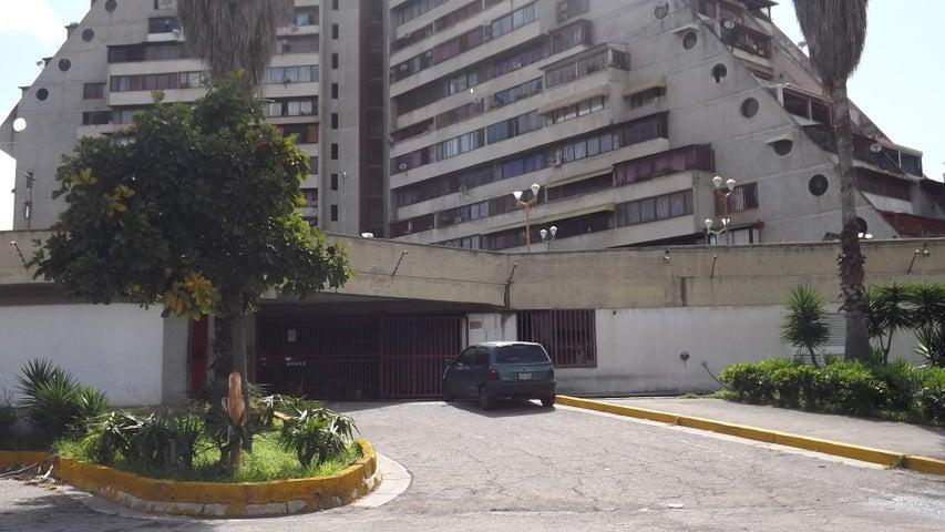 Apartamento Distrito Metropolitano>Caracas>Juan Pablo II - Venta:6.107.000.000 Precio Referencial - codigo: 17-7966