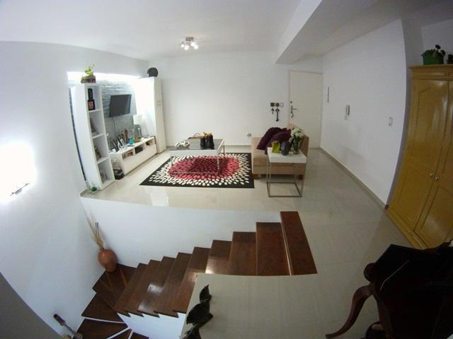 Apartamento Distrito Metropolitano>Caracas>Oripoto - Venta:180.000 US Dollar - codigo: 17-7951