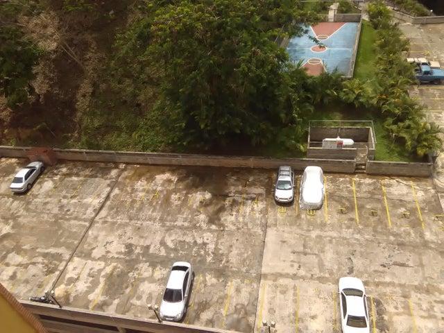 Apartamento Distrito Metropolitano>Caracas>Parque Caiza - Venta:7.921.000.000 Bolivares Fuertes - codigo: 17-7982