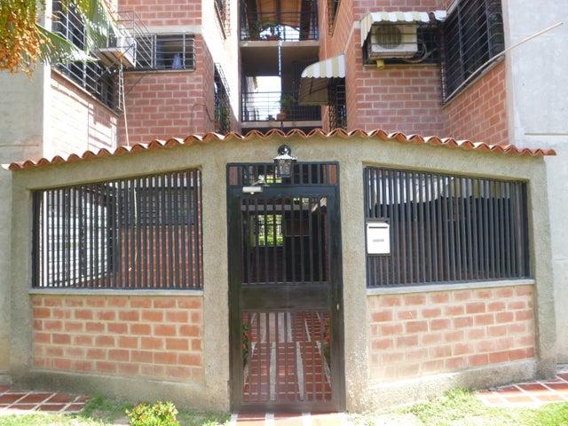 Apartamento Miranda>Guarenas>Terrazas del Este - Venta:92.000.000 Precio Referencial - codigo: 17-8122