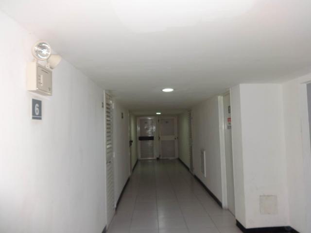 Apartamento Miranda>Guarenas>La Vaquera - Venta:126.360.000 Bolivares Fuertes - codigo: 17-8135