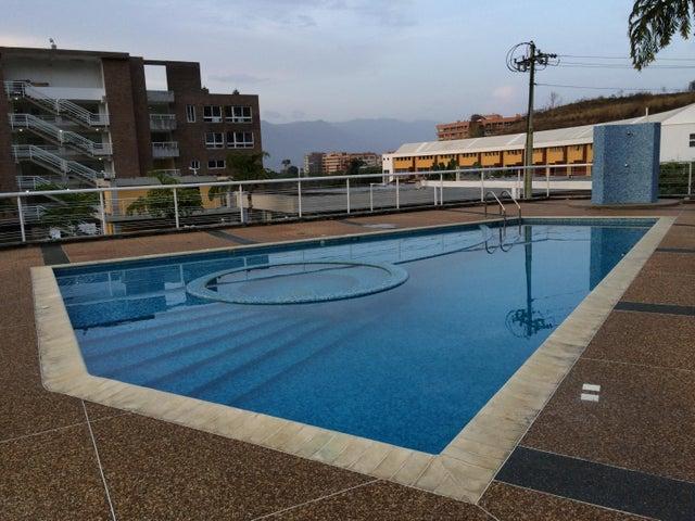 Apartamento Distrito Metropolitano>Caracas>Los Naranjos del Cafetal - Venta:213.754.000.000 Precio Referencial - codigo: 17-8133