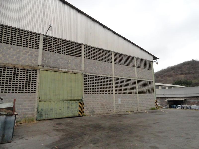 Galpon - Deposito Miranda>Charallave>Alvarenga - Venta:112.793.000.000 Bolivares - codigo: 17-8144