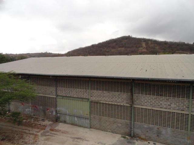 Galpon - Deposito Miranda>Charallave>Alvarenga - Venta:305.363.000.000 Precio Referencial - codigo: 17-8144