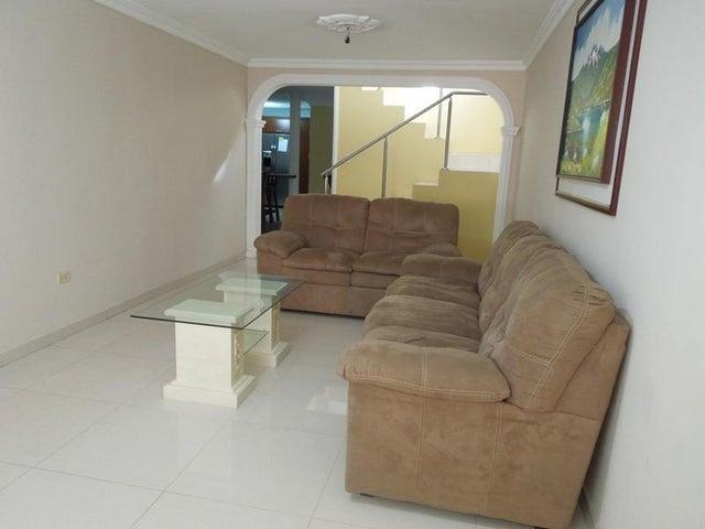 Casa Anzoategui>El Tigre>Pueblo Nuevo Sur - Venta:90.000 US Dollar - codigo: 17-8158