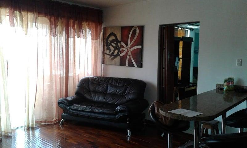 Apartamento Distrito Metropolitano>Caracas>Sabana Grande - Venta:5.818.000.000 Bolivares Fuertes - codigo: 17-8190