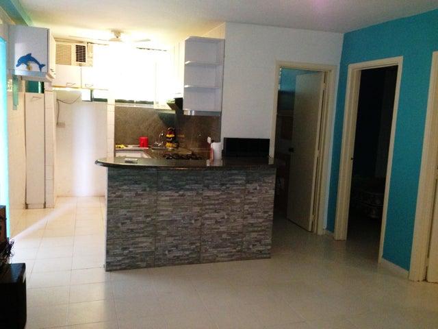 Apartamento Miranda>Higuerote>Agua Sal - Venta:15.649.000.000 Precio Referencial - codigo: 17-8194