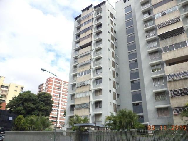 Apartamento Distrito Metropolitano>Caracas>Los Palos Grandes - Venta:818.863.000.000 Precio Referencial - codigo: 17-8193