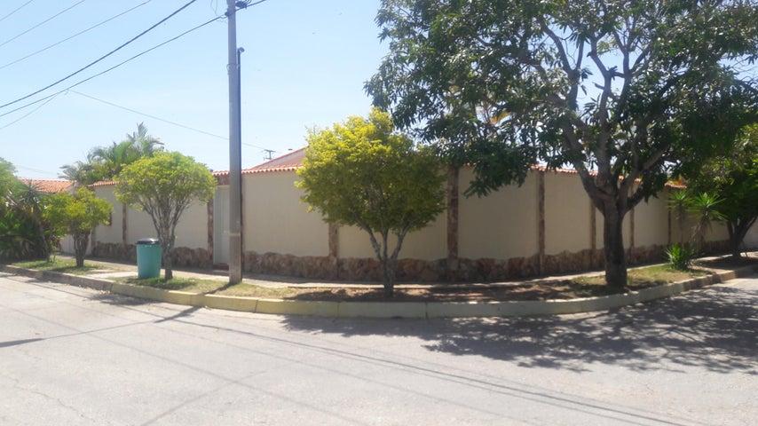Casa Nueva Esparta>Margarita>Luisa Caceres de Arismendi - Venta:45.000 Precio Referencial - codigo: 17-8416