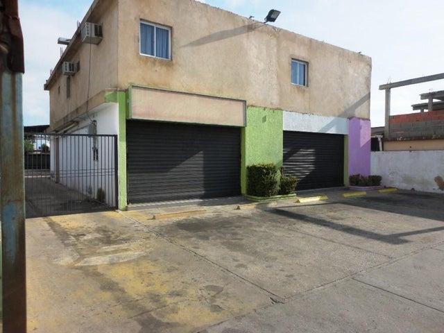 Local Comercial Zulia>Cabimas>Nueva Delicias - Venta:90.000 US Dollar - codigo: 17-8550