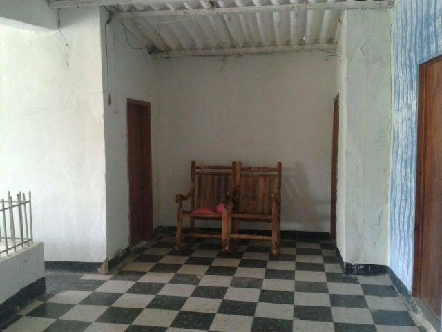 Terreno Falcon>Coro>El Tuquecal - Venta:600 Precio Referencial - codigo: 17-8662