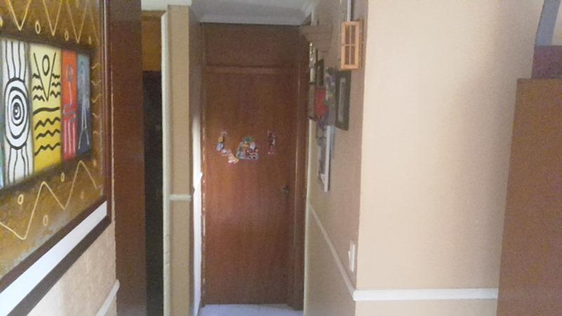 Apartamento Distrito Metropolitano>Caracas>Caricuao - Venta:14.000 US Dollar - codigo: 17-8821
