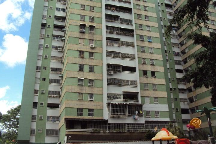 Apartamento Distrito Metropolitano>Caracas>El Paraiso - Venta:25.000 Precio Referencial - codigo: 17-8999