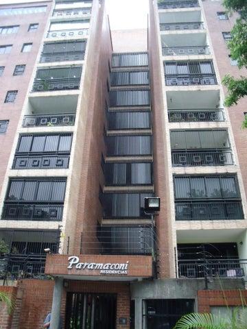 Apartamento Distrito Metropolitano>Caracas>El Marques - Venta:64.731.000.000 Precio Referencial - codigo: 17-9179