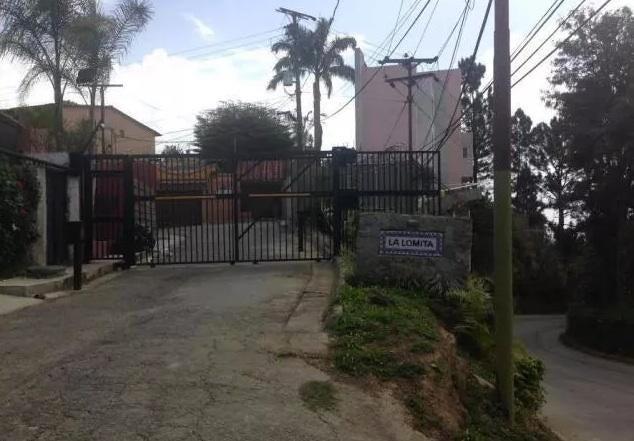 Terreno Distrito Metropolitano>Caracas>La Union - Venta:16.500 US Dollar - codigo: 17-9020