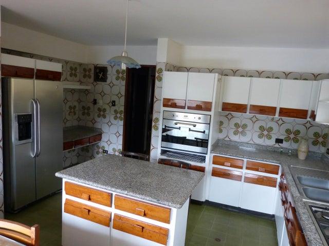 Casa Distrito Metropolitano>Caracas>Prados del Este - Alquiler:5.430.000.000 Precio Referencial - codigo: 17-9810