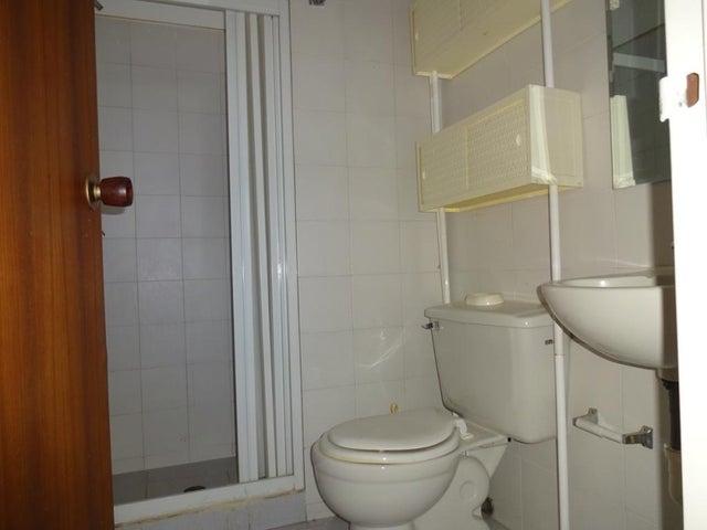 Apartamento Distrito Metropolitano>Caracas>Valle Arriba - Venta:460.000 Precio Referencial - codigo: 17-9275