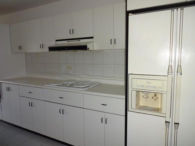 Apartamento Distrito Metropolitano>Caracas>Valle Arriba - Alquiler:2.400 US Dollar - codigo: 17-9277
