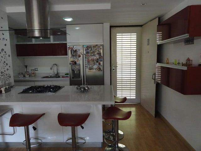 Apartamento Distrito Metropolitano>Caracas>Lomas del Sol - Venta:145.000 US Dollar - codigo: 17-9716