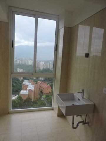 Apartamento Distrito Metropolitano>Caracas>Lomas del Sol - Venta:260.000 US Dollar - codigo: 17-9836