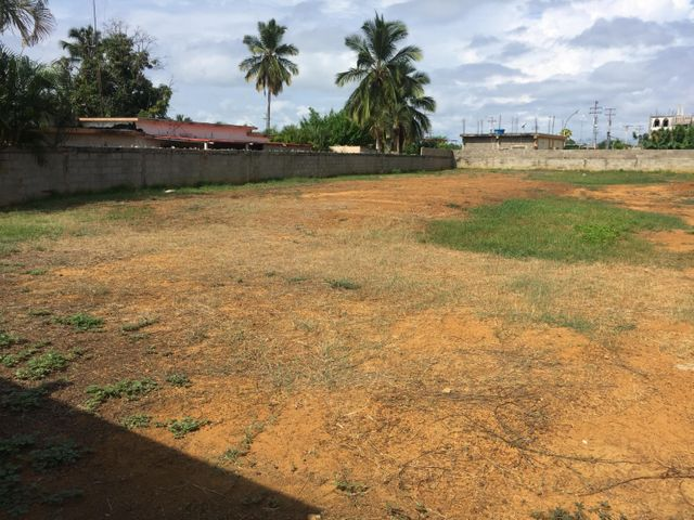 Terreno Zulia>Ciudad Ojeda>La N - Venta:40.000 US Dollar - codigo: 17-10018