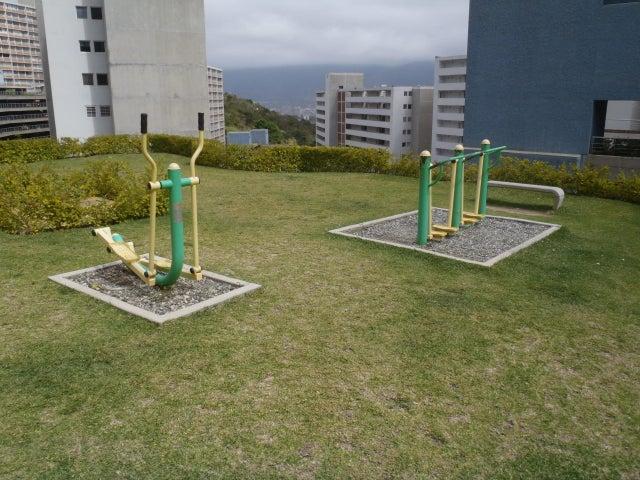 Apartamento Distrito Metropolitano>Caracas>El Encantado - Venta:45.000 US Dollar - codigo: 17-10055