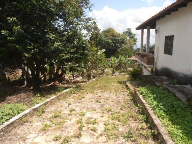 Casa Trujillo>Isnotú>Comarca San Juan - Venta:3.682.000 Precio Referencial - codigo: 17-10125