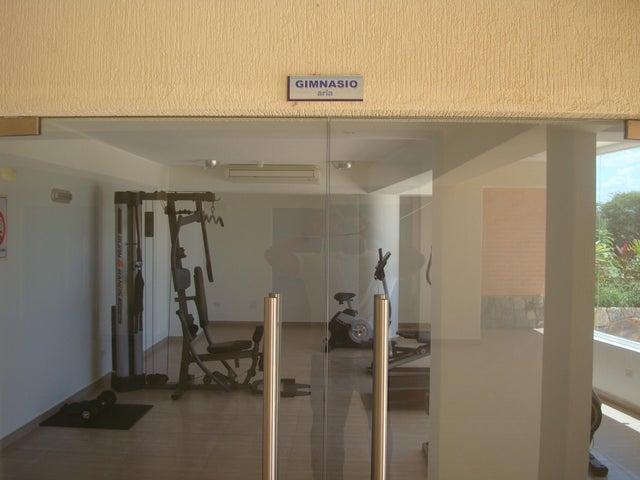 Apartamento Miranda>Higuerote>Puerto Encantado - Venta:80.000 Precio Referencial - codigo: 17-10119