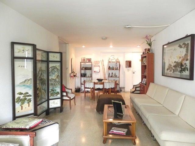 Apartamento Distrito Metropolitano>Caracas>La Campiña - Venta:15.923.000.000 Bolivares Fuertes - codigo: 17-10171