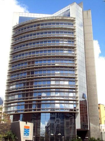 Oficina Distrito Metropolitano>Caracas>Campo Alegre - Venta:14.000.000.000 Bolivares - codigo: 17-10263