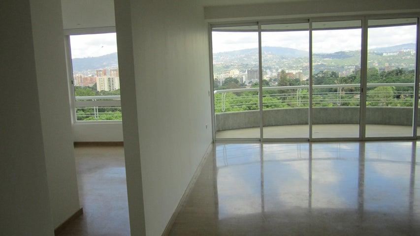 Apartamento Distrito Metropolitano>Caracas>Los Chorros - Alquiler:11.965.000.000 Precio Referencial - codigo: 17-10271