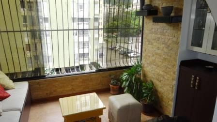 Apartamento Distrito Metropolitano>Caracas>El Marques - Venta:18.461.000.000 Bolivares Fuertes - codigo: 17-10473