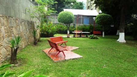 Apartamento Distrito Metropolitano>Caracas>El Marques - Venta:195.681.000 Precio Referencial - codigo: 17-10473