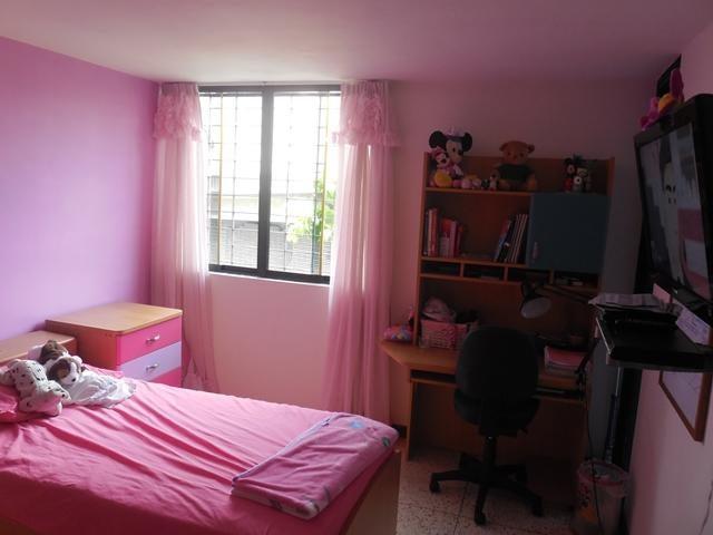 Apartamento Distrito Metropolitano>Caracas>Las Mercedes - Alquiler:91.000.000 Bolivares Fuertes - codigo: 17-11094