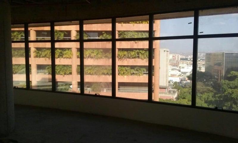 Oficina Distrito Metropolitano>Caracas>El Rosal - Venta:565.794.000.000 Bolivares - codigo: 17-10584