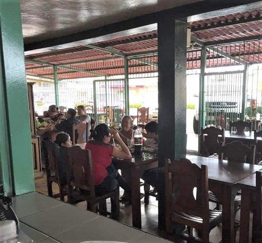 Local Comercial Anzoategui>El Tigre>Pueblo Nuevo Sur - Venta:100.000 US Dollar - codigo: 17-10612