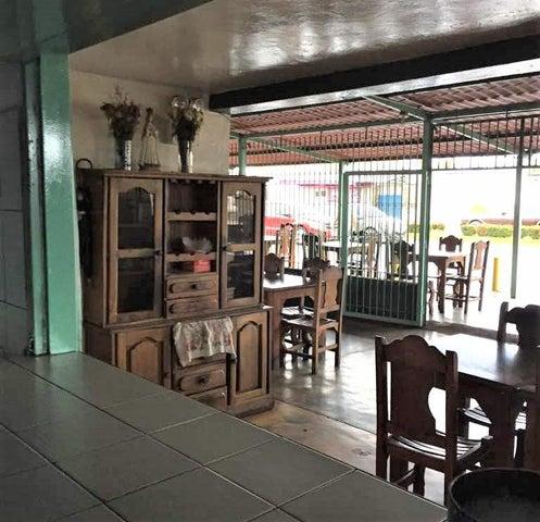 Local Comercial Anzoategui>El Tigre>Pueblo Nuevo Sur - Venta:120.000 US Dollar - codigo: 17-10612