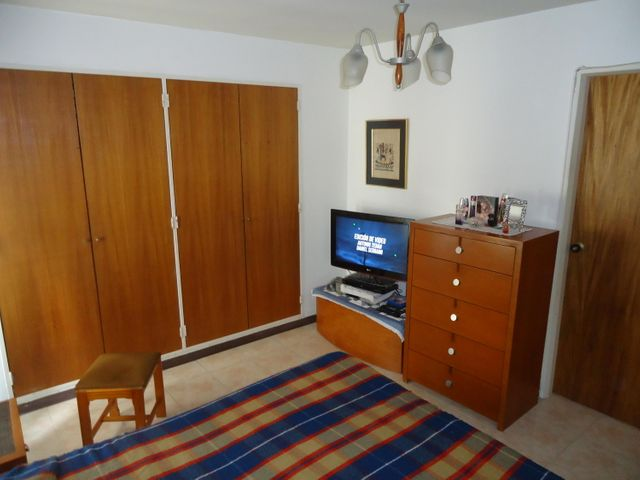 Apartamento Distrito Metropolitano>Caracas>El Cigarral - Venta:120.000 Precio Referencial - codigo: 17-10659
