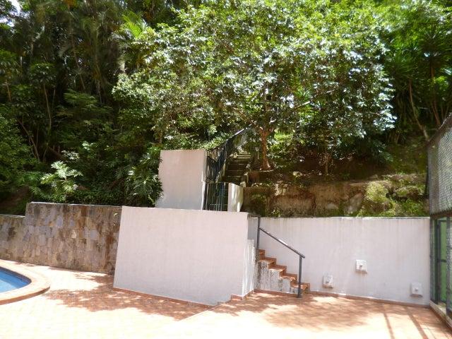 Apartamento Distrito Metropolitano>Caracas>Terrazas del Avila - Venta:100.000 Precio Referencial - codigo: 17-10651