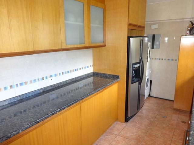 Apartamento Distrito Metropolitano>Caracas>Llano Verde - Alquiler:29.250.000 Bolivares Fuertes - codigo: 17-10927
