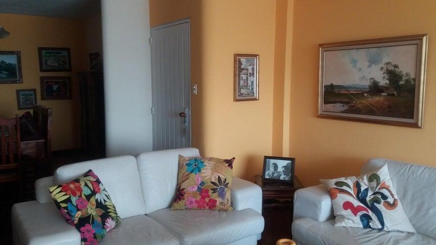 Apartamento Distrito Metropolitano>Caracas>Los Samanes - Venta:85.568.000.000 Precio Referencial - codigo: 17-10814