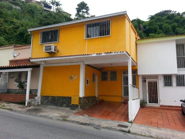 Casa Distrito Metropolitano>Caracas>Santa Ines - Venta:15.791.000.000 Bolivares - codigo: 16-11814